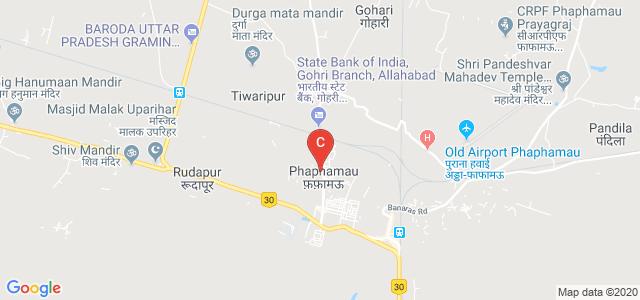 Uttar Pradesh Rajarshi Tandon Open University, Shantipuram, Allahabad, Uttar Pradesh, India