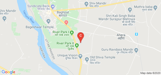 Om Sai Institute of Technology and Science, State Highway 57, Pali, Bagpat, Uttar Pradesh, India