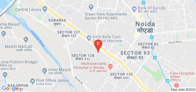Jaypee Institute of Information Technology -Sec 128, Sultanpur, Sector 128, Noida, Uttar Pradesh, India