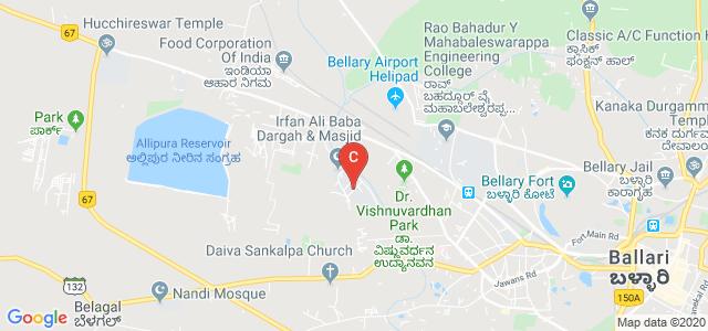 Vijayanagara Sri Krishnadevaraya University, Kuvempu Nagar, Bellary, Karnataka, India