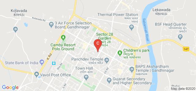 Kadi Sarva Vishvavidyalaya, Gandhinagar, Sector 23, Gandhinagar, Gujarat, India