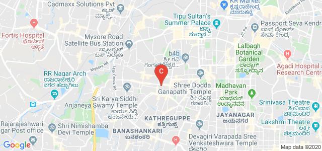 PES Polytechnic, Phase 1, Banashankari Stage I, Banashankari, Bengaluru, Karnataka, India