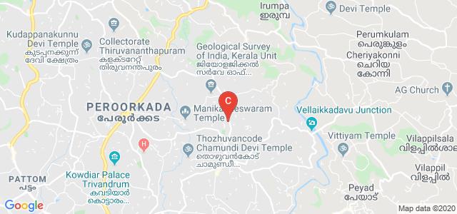 Central Polytechnic College, Nettayam, Thiruvananthapuram, Kerala, India