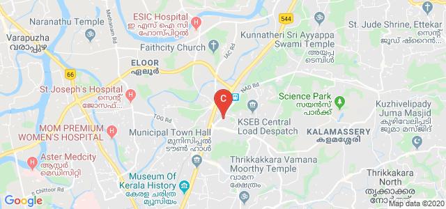 Womens Polytechnic Kalamassery, South Kalamassery, Kalamassery, Ernakulam, Kerala, India