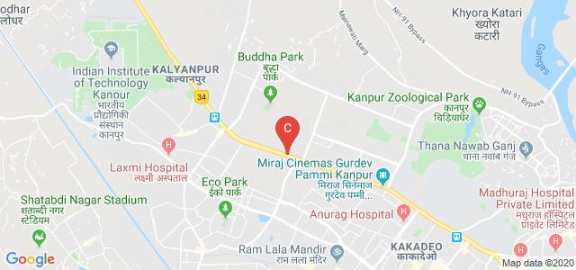 Chhatrapati Shahu Ji Maharaj University, Kanpur University, Kanpur, Uttar Pradesh, India