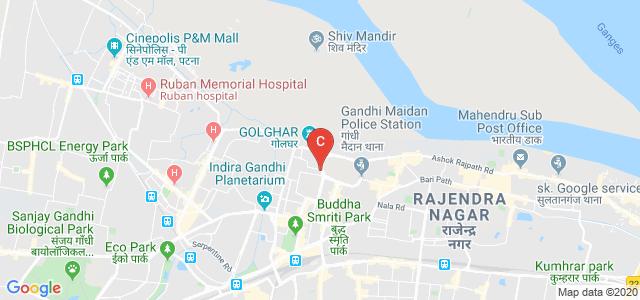 Nalanda Open University, Gandhi Maidan Road, Raja Ji Salai, Lodipur, Patna, Bihar, India