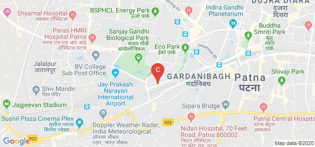 Maulana Mazharul Haque Arabic & Persian University, Rajbansi Nagar, Patna, Bihar, India