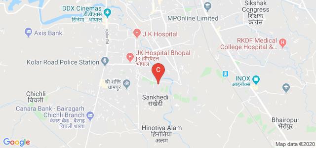 Rajeev Gandhi College of Pharmacy, Rajharsh Colony, Kolar Rd, Bhopal, Madhya Pradesh, India