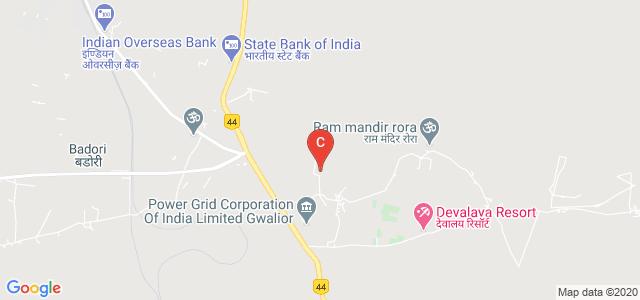 Malwa Institute Of Technology And Management, Gwalior, Madhya Pradesh, India