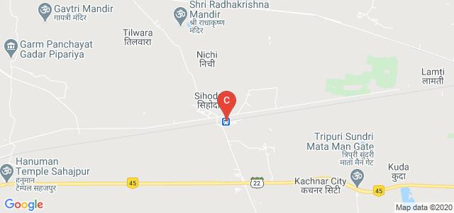 Lakshmi Narain College Of Technology- LNCT Jabalpur, Bhita, Madhya Pradesh, India