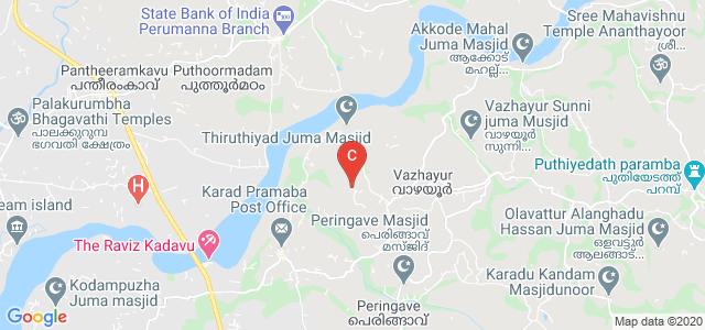 Vedavyasa Institute of Technology(Malappuram), Vazhayur, Kerala, India