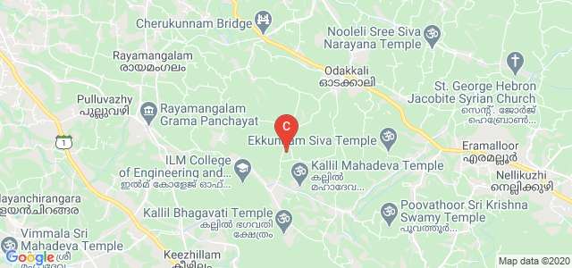ILM College of Engineering and Technology, Ernakulam, Kerala, India