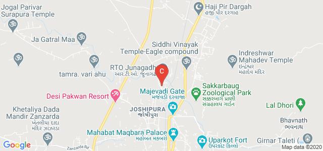 Dr. Subhash Technical Campus, Khamdhrol Road, Joshipura, Junagadh, Gujarat, India
