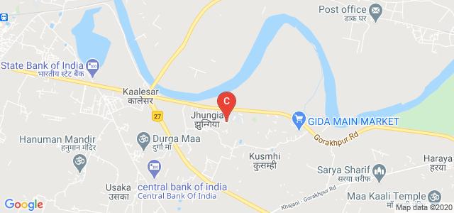 KIPM COLLEGE OF ENGINEERING & TECHNOLOGY, Jhungia, Gorakhpur, Uttar Pradesh, India