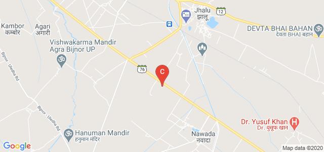 R V Institute of Technology, State Highway 76, Alahadadpur, Bijnor, Uttar Pradesh, India