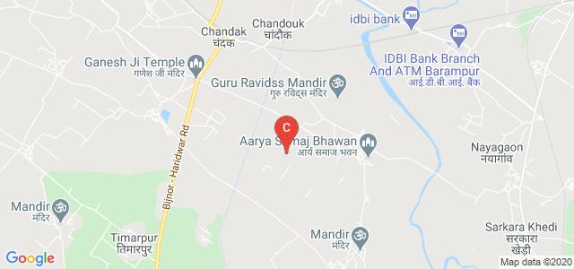 K.L.S. Institute of engineering & Technology, Bijnor, Uttar Pradesh, India
