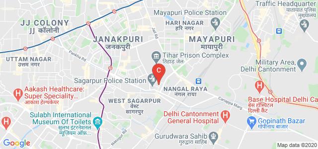 Institute of Information Technology & Management, Janakpuri Institutional Area, Janakpuri, New Delhi, Delhi, India
