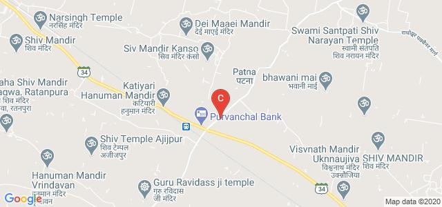 BABA RAMDAL SURAJDEV POLLYTECHNIC COLLEGE, RAJENDRA NAGAR, Pakwainar, Rasra, Ballia, Uttar Pradesh, India