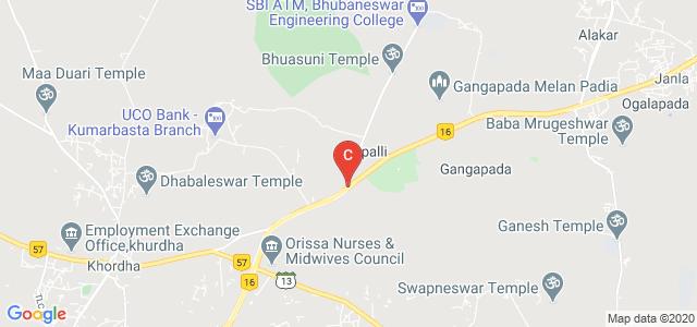 Bhubaneswar - Khurdha - Brahmapur Road, Pitapalli, Odisha, India