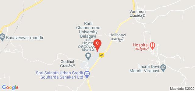Shaikh College Of Engineering And Technology, Bhutaramanahatti, Belgaum district, Karnataka, India