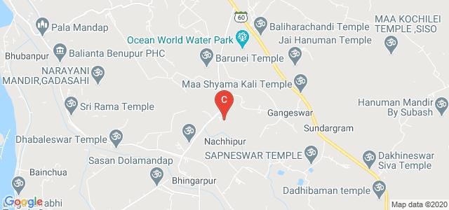 Suddhananda Engineering And Research Centre, Balipatana - Bhingarpur Road, Nachhipur, Odisha, India