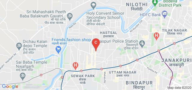 Kamal Institute of Higher Education And Advance Technology, Block K1, Block M, Mohan Garden, Uttam Nagar, New Delhi, Delhi, India