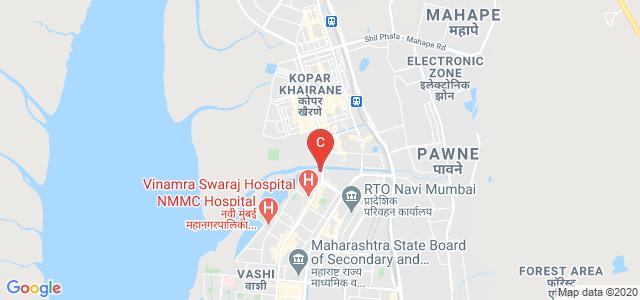 Oriental Institute of Management, Juhu Gaon Khadi Road, Juhu Nagar, Sector 12, Vashi, Navi Mumbai, Maharashtra, India