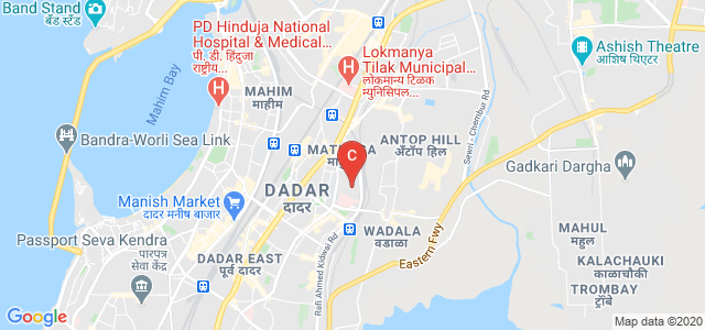 Sir M Visvesvaraya Institute of Management Studies and Research, Indulal Bhuva Road, Wadala, Mumbai, Maharashtra, India