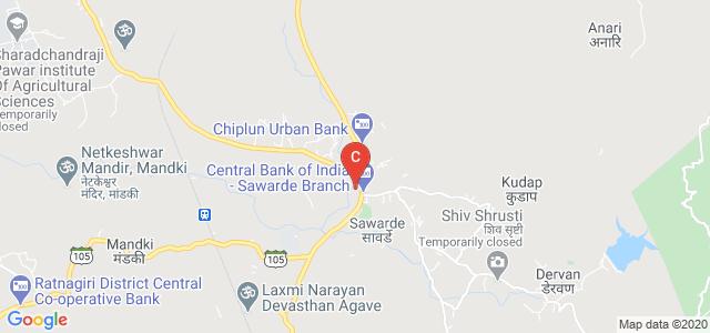 Ashtavinayak Colony, Sawarde, Maharashtra 415606, India
