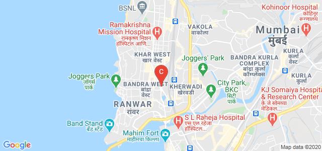 Thadomal Shahani Centre For Management (TSCFM), Bandra West, Mumbai, Maharashtra, India