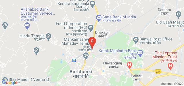 Sherwood Business School, Gandhi Nagar, Barabanki, Uttar Pradesh, India