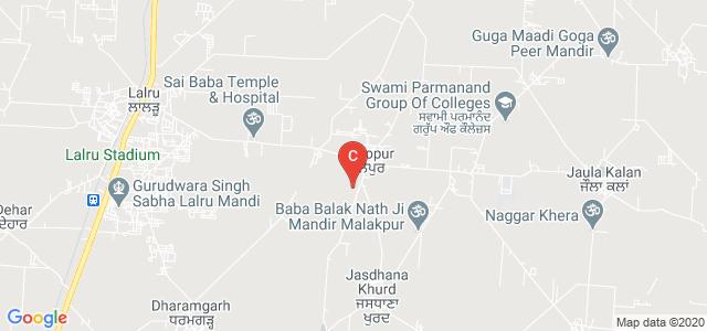 Universal Institute of Management & Technology, Ballopur, Mohali, Punjab, India