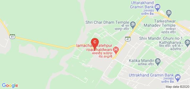 Amrapali Group Of Institutes, Haldwani, Uttarakhand, India