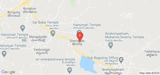 Sree Dattha Group of Institutions, Sheriguda, Telangana, India