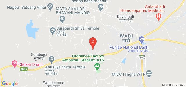 Vidya Niketan Institute of Engineering & Technology, Waddhamna, Nagpur, Maharashtra, India