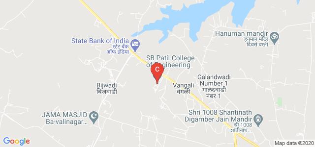 SB Patil College of Engineering, Pune, Maharashtra, India