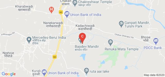 P K Technical Campus, Kadachiwadi, Maharashtra, India