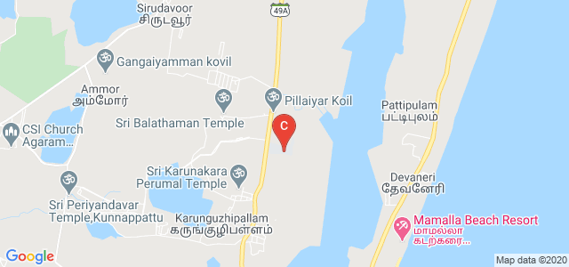 AARUPADAI VEEDU INSTITUTE OF TECHNOLOGY, Chennai, Tamil Nadu, India