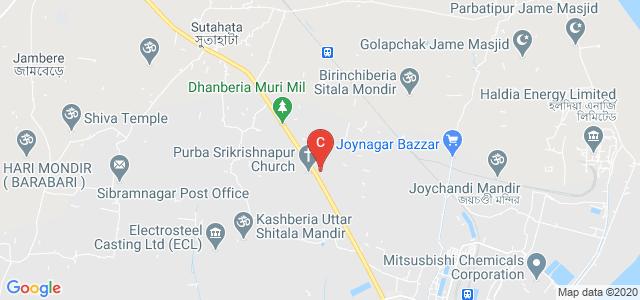 Global Group of Institutions, Haldia - Tamluk - Mechada Road, Haldia, West Bengal, India