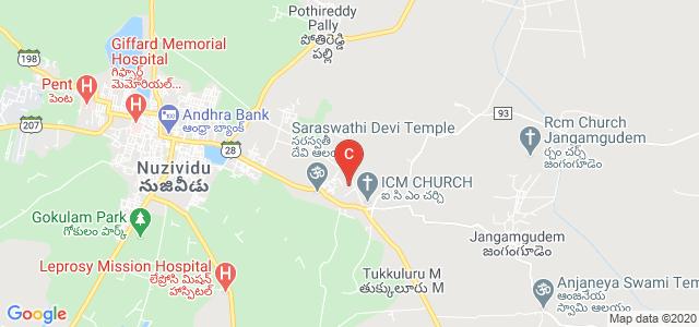 Sri Vani Educational Society Group of Institutions, Chevuturu, Andhra Pradesh, India
