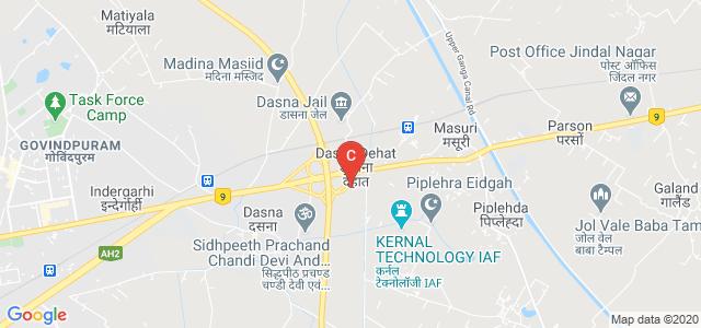 Sunder Deep Group of Institution - TOP Engineering, PGDM, MBA, MCA College in Ghaziabad, India, Ghaziabad, Uttar Pradesh, India