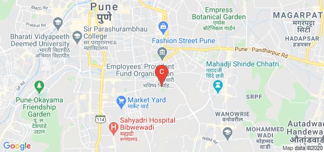 Armed Forces Medical College, CTC Road, Old Golibar Maidan, Camp, Pune, Maharashtra, India