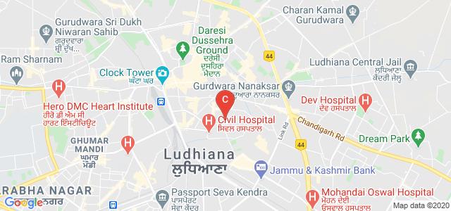 College Of Nursing,CMC & H ,Ludhiana, CMC Campus, Ludhiana, Punjab, India