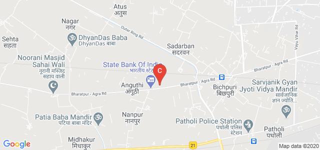 R.B.S Engineering Technical Campus, Bichpuri, Uttar Pradesh, India
