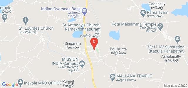 Vaagdevi College of Engineering, Bollikunta, Warangal, Telangana, India