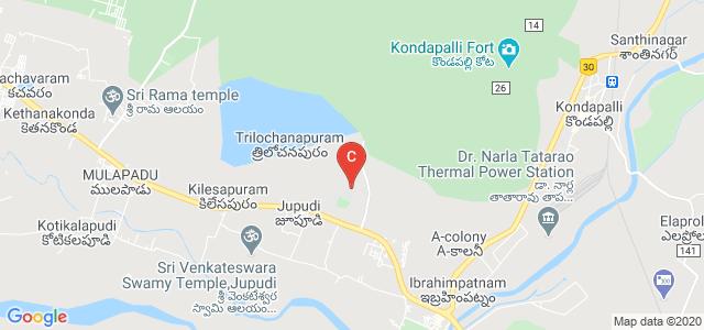 Nimra College Of Business Management, Andhra Pradesh, India