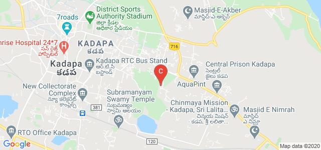 Sri Sai College of IT and Management., Puttampalli, Andhra Pradesh, India