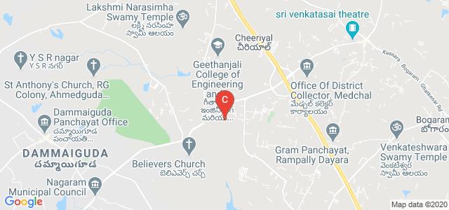 suprabhath institute for management and computer studies, Kundanpally, Secunderabad, Telangana, India