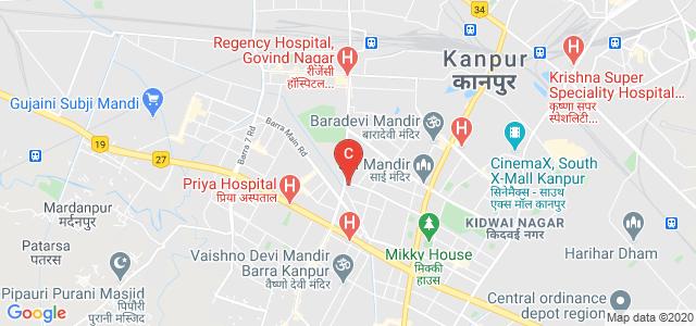 Jagran Institute of Management, Barra Bypass Road, W Block, Juhi Kalan, Saket Nagar, Kanpur, Uttar Pradesh, India