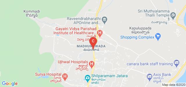 Madhurawada, Visakhapatnam, Andhra Pradesh, India
